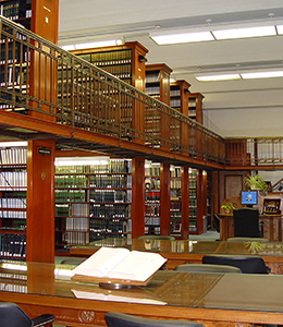 Kentucky State Law Library